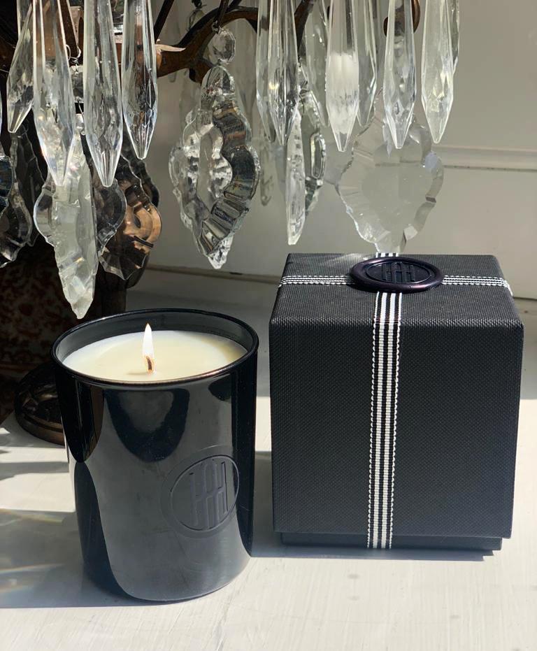 Alison Henry EBENE candle
